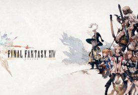 Final Fantasy 14 - Könnte seinen Weg auf die Xbox One finden