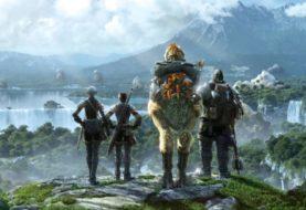 Square Enix - 2018 wird ein großartiges Jahr für Final-Fantasy-Fans