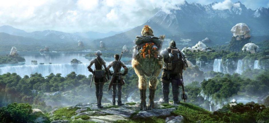 Final Fantasy 14 – Das MMO könnte auch für Xbox One erscheinen