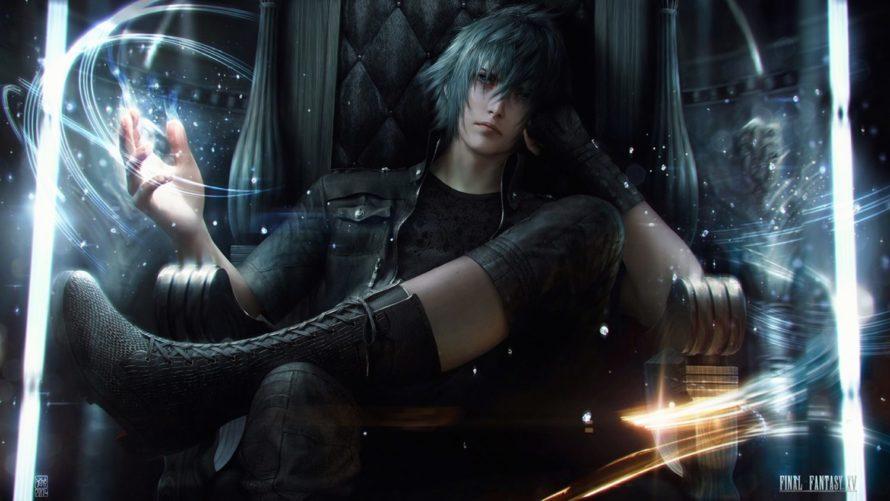 Final Fantasy 15 – Erste Multiplayer-Erweiterung im Oktober