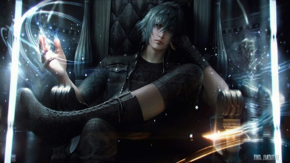 Final Fantasy 15 – DLC Packs gecancelt