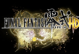Final Fantasy Type-0 HD - Fünf Minuten Gameplay