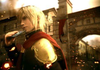 Final Fantasy Type-0 - Die Xbox One-Erfolge