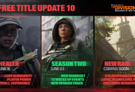The Division 2 - Das bringt das nächste Titel Update