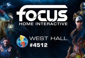 Focus Home Entertainment - Das LineUp für die E3 2018