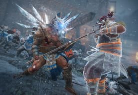 For Honor - Neues Update bringt Trainingsmodus
