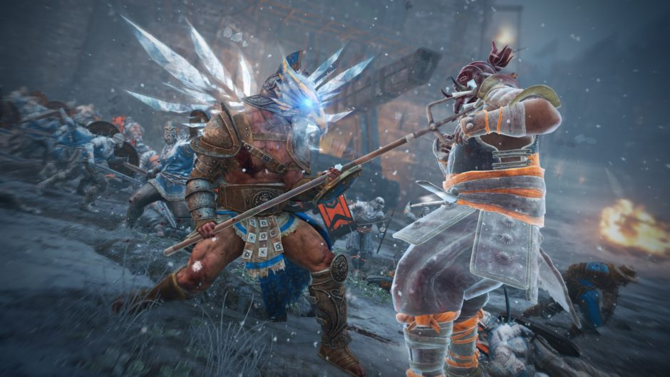 For Honor – Neues Update bringt Trainingsmodus