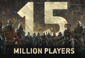 For Honor - Überschreitet die 15 Millionen Spieler-Marke