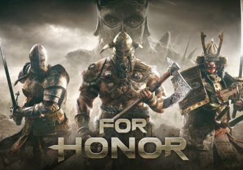 For Honor - Offener Test für dezidierte Server
