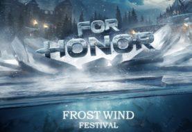 For Honor - Ende Dezember hält der Winter Einzug