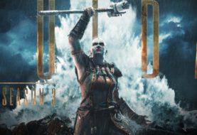 For Honor - Neue Season erscheint samt neuem Helden, neuer Map und Gameplay-Updates