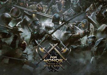 """For Honor - Ubisoft gibt Inhalte der Season 6 und """"Hero´s March"""" bekannt + kostenlose Spieltage"""