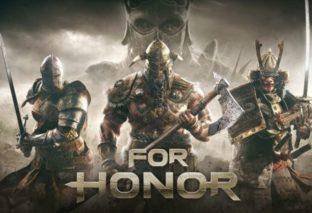 For Honor - Vortiger schließt sich der Heldenriege an