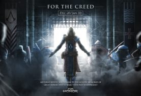 "For Honor - Abstergo lädt zum ""For the Creed"" Event ein"