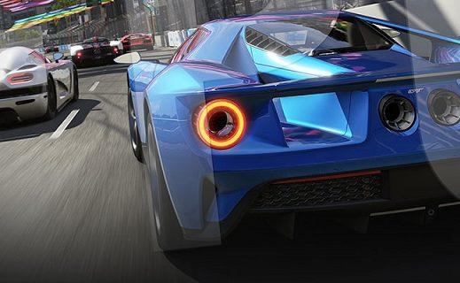 Forza Motorsport 6 - Neue Infos zum Racer