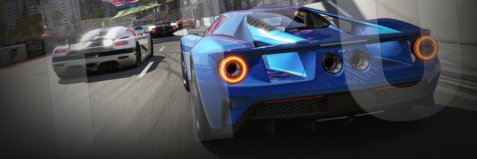 Forza Motorsport 6 – Neue Infos zum Racer