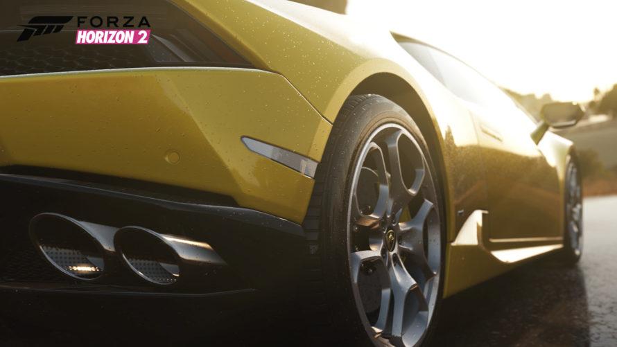 Forza Horizon 2 auf der Teststrecke: Wir haben uns auf Kurzurlaub nach Südeuropa begeben und verraten euch, wie es war