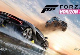 Forza Horizon 3 - Ultimate Edition gesichtet + Die ersten 150 Autos veröffentlicht
