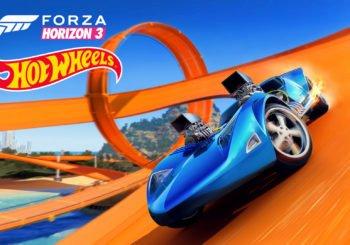 Forza Horizon 3 - Heute mit den Hot Wheels rasen