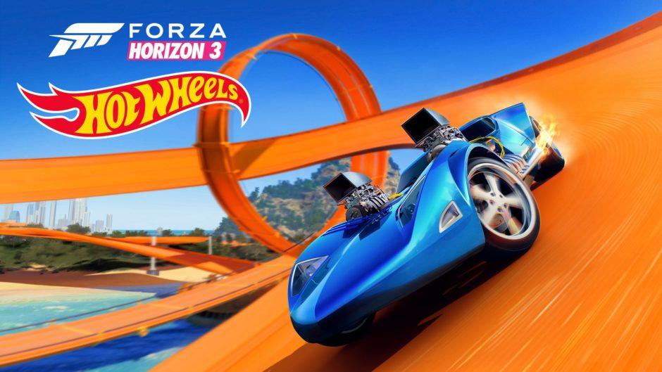 Forza Horizon 3 – Heute mit den Hot Wheels rasen