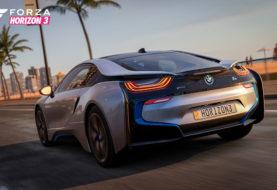 Forza Horizon 3 - HDR-Problem wird behoben werden