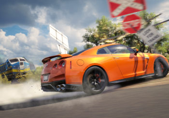 Forza Horizon 3 - Oktober-Patch steht ab sofort zur Verfügung