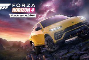 The Game Awards 2018: Forza Horizon 4 - Neuer Fortune Island Trailer veröffentlicht
