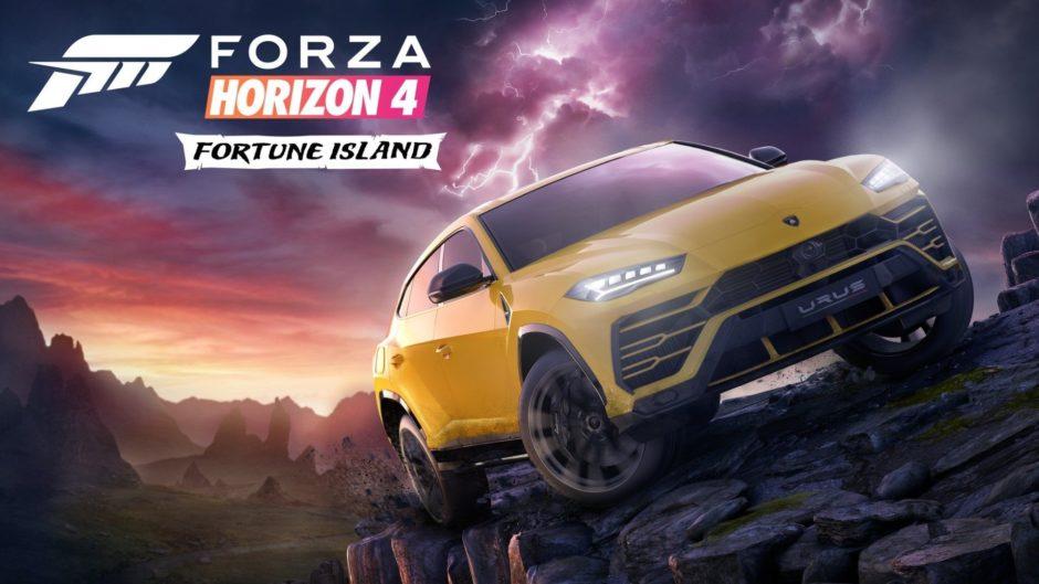 The Game Awards 2018: Forza Horizon 4 – Neuer Fortune Island Trailer veröffentlicht