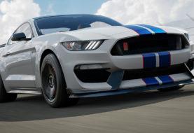 Forza Motorsport 8 - Wird ein neues Reifen- und Aufhängungssystem erhalten