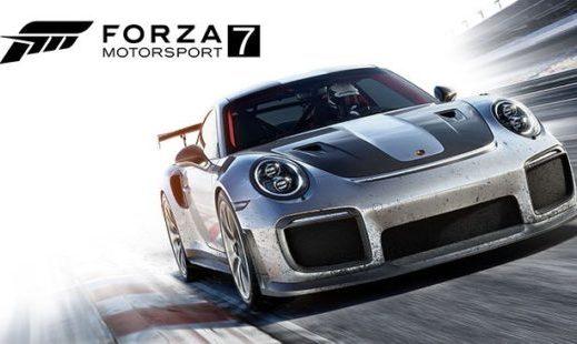 Review: Forza Motorsport 7 – Kann der neuste Teil mit seinen Vorgängern mithalten?