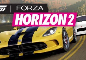 Forza Horizon 2 - Viele PS und viele Erfolge