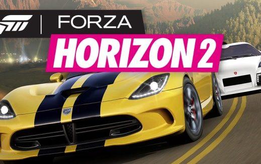 Forza Horizon 2 - Kinect Feature ist eine künstliche Intelligenz