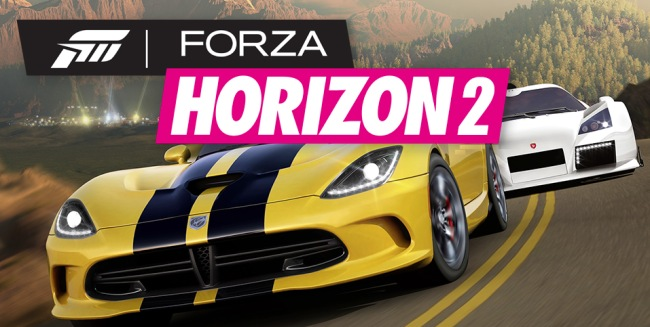 E3: Forza Horizon 2 – Neues Gameplay-Material