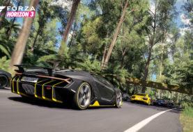 Forza Horizon 3 - Ab sofort auch für die Xbox One X optimiert