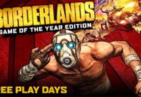 Borderlands Game of the Year Edition - Kostenlos spielen