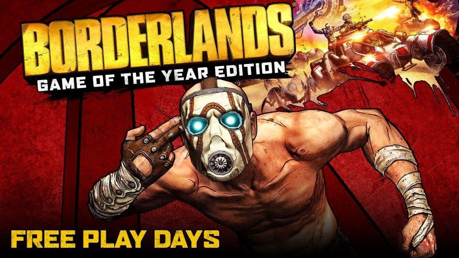 Borderlands Game of the Year Edition – Kostenlos spielen