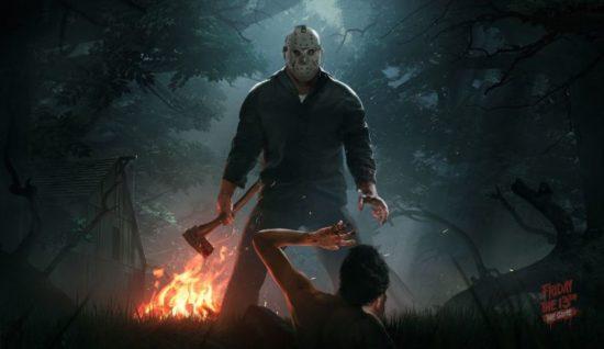 Friday the 13th: The Game – Neuer Patch für Xbox One mit vielen Verbesserungen erschienen
