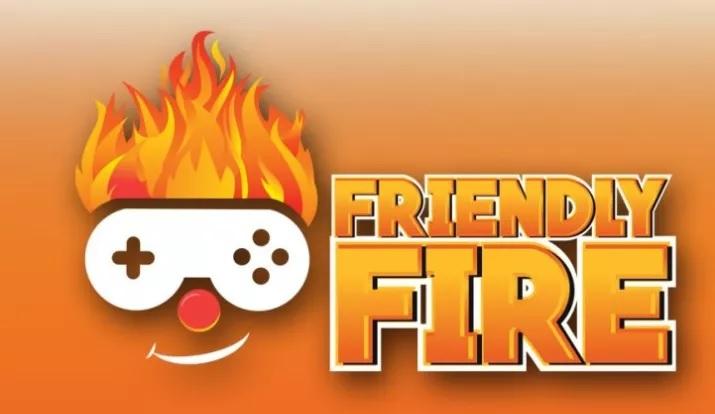 Friendly Fire 4 – Der Termin steht fest