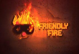 Friendly Fire 5 - Am 07. Dezember startet der nächste Spenden-Stream