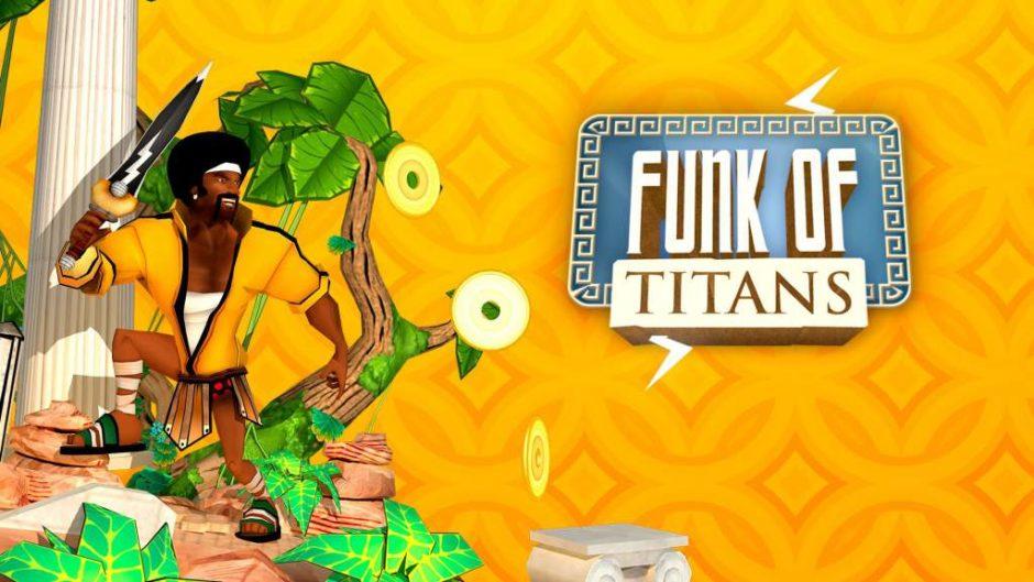 Xbox One – Funk of Titans steht ab sofort zum Download bereit