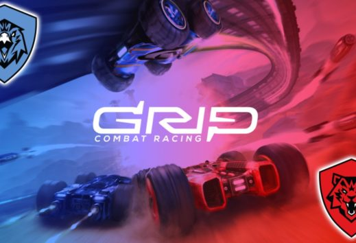 GRIP: Combat Racing - Umfangreicher Content-Patch bringt jede Menge neue Inhalte