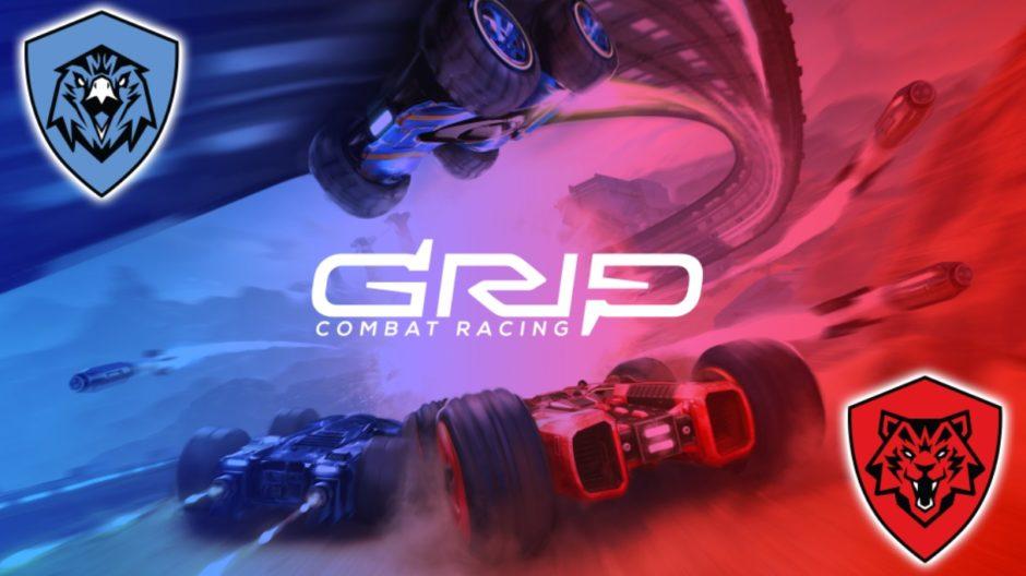 GRIP: Combat Racing – Umfangreicher Content-Patch bringt jede Menge neue Inhalte