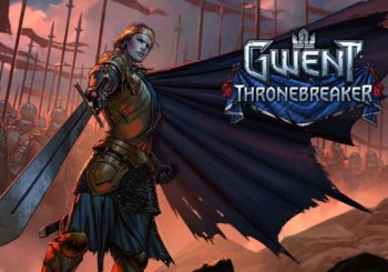 GWENT: The Witcher Card Game & Thronebreaker: The Witcher Tales - CD Projekt RED gibt Release bekannt