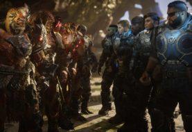 Gears 5 - Erste bewegte Bilder zum Arcade-Modus