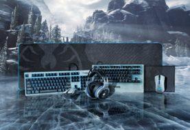 Gears 5 - Razer stellt Tastatur und Maus im Gears-Stil vor