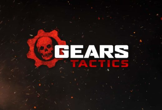 Gears Tactics Launch Trailer ist da