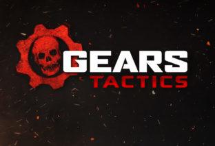 Gears Tactics - Erscheint auch für Xbox One