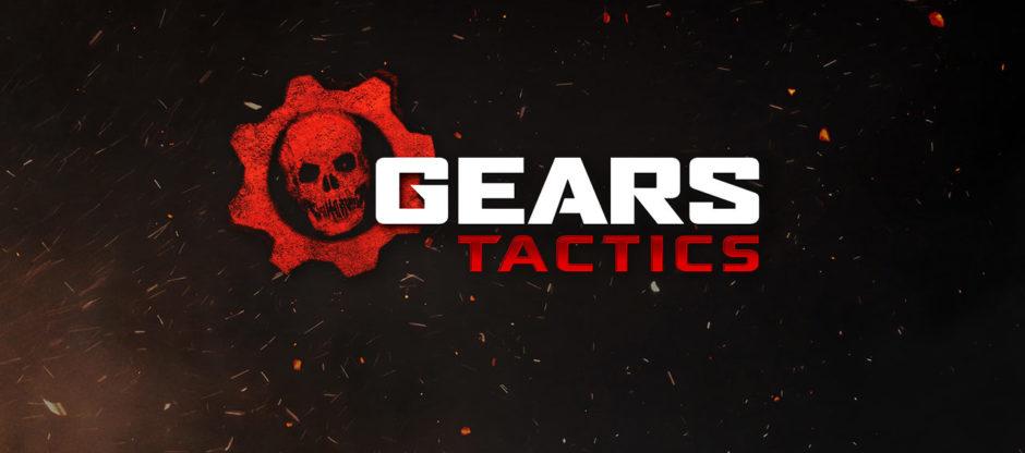 Gears Tactics – Wird auch für Xbox One gelistet