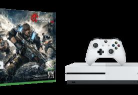 GameStop Aktion: Tauscht erneut eure alte Xbox One und bekommt eine 1TB Xbox One S mit Gears of War 4