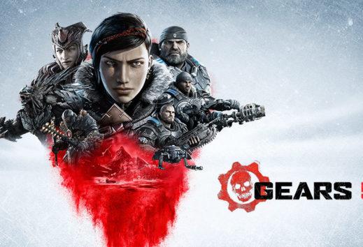 Gears 5 - Das ist der Launch-Trailer zu Kaits Abenteuer